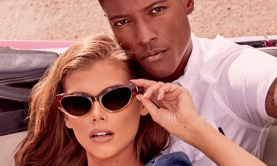 Marcolin and Guess Renew Early Their Eyewear Licensing Agreement