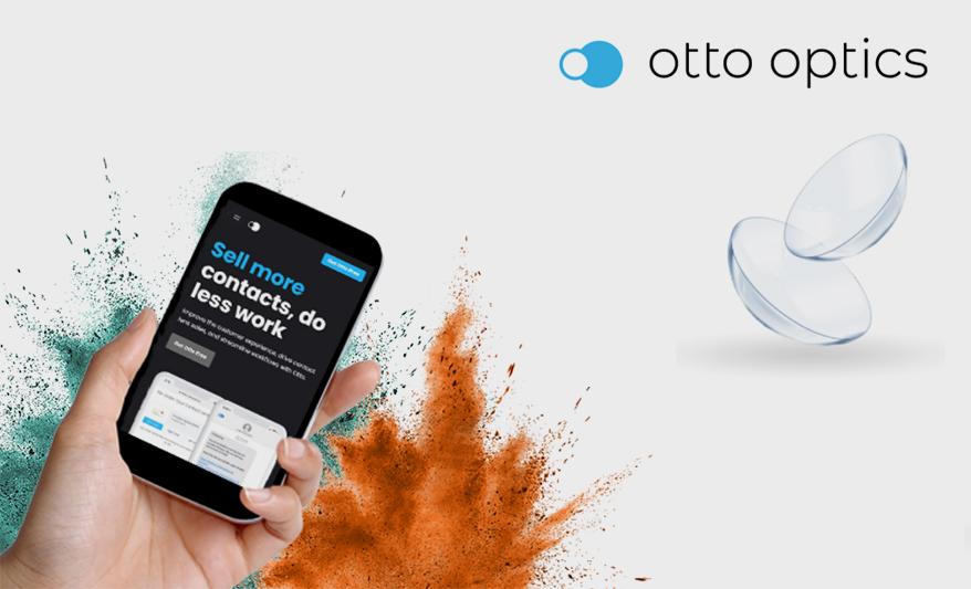 Marketing4ECPs Partners with Otto Optics