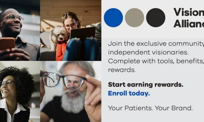 HOYA Officially Launches the Visionary Alliance for Independent Eye Care Professionals, Announces Program Benefits