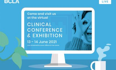 CORE Announces 2021 BCLA Virtual Clinical Conference Presentations for June 13-14
