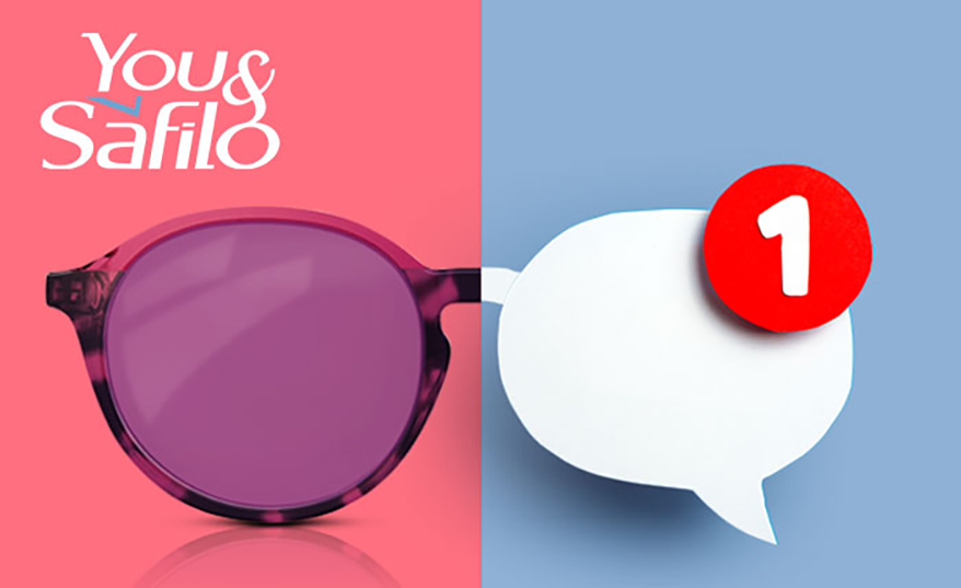 Safilo Bets on Digital and Launches Live Chat for Its B2B Platform