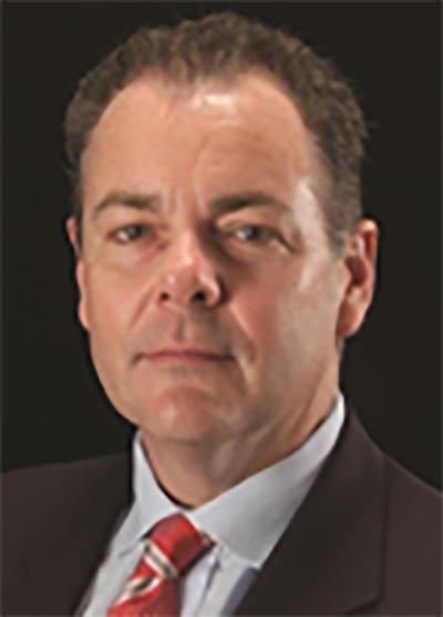 Richard Durocher