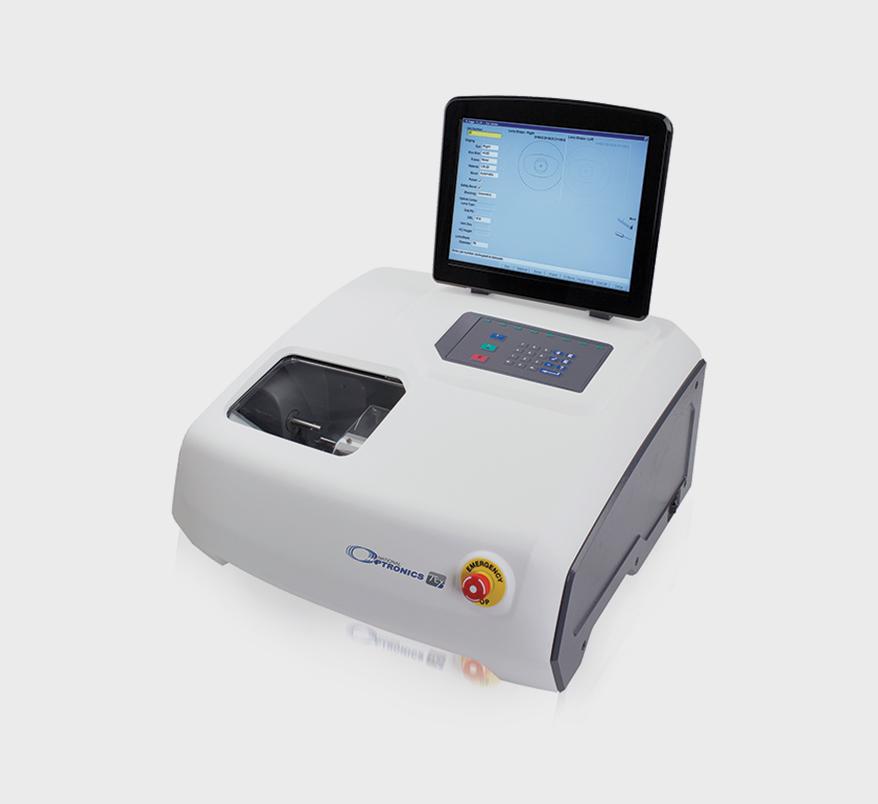 DAC Technologies National Optronics' 7Ex edger