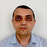 Dipen Patel headshot