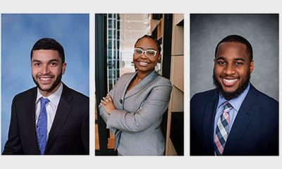 2021 Dr. Marvin R. Poston Leadership Award Recipients