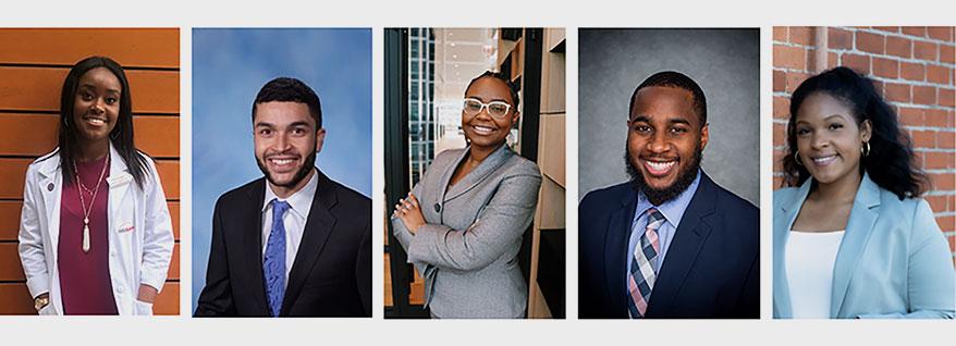 Poston Leadership Award Recipients Announced