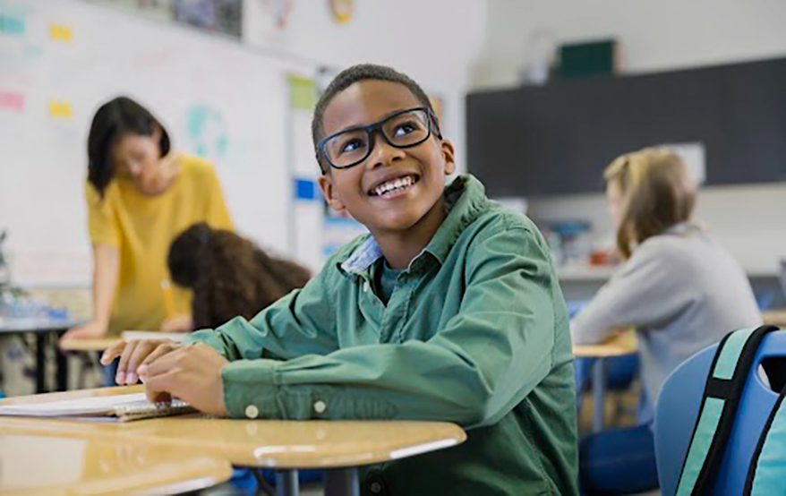 Essilor Vision Foundation Gears Up For Back-to-School