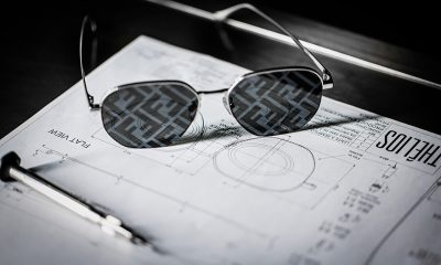 Fendi and Thelios Sign Exclusive Partnership