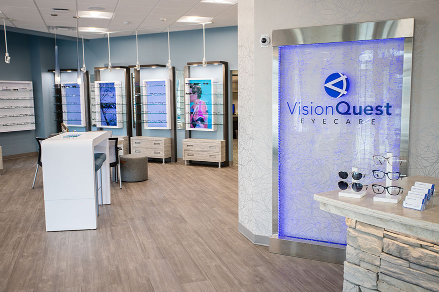 VisionQuest Eyecare