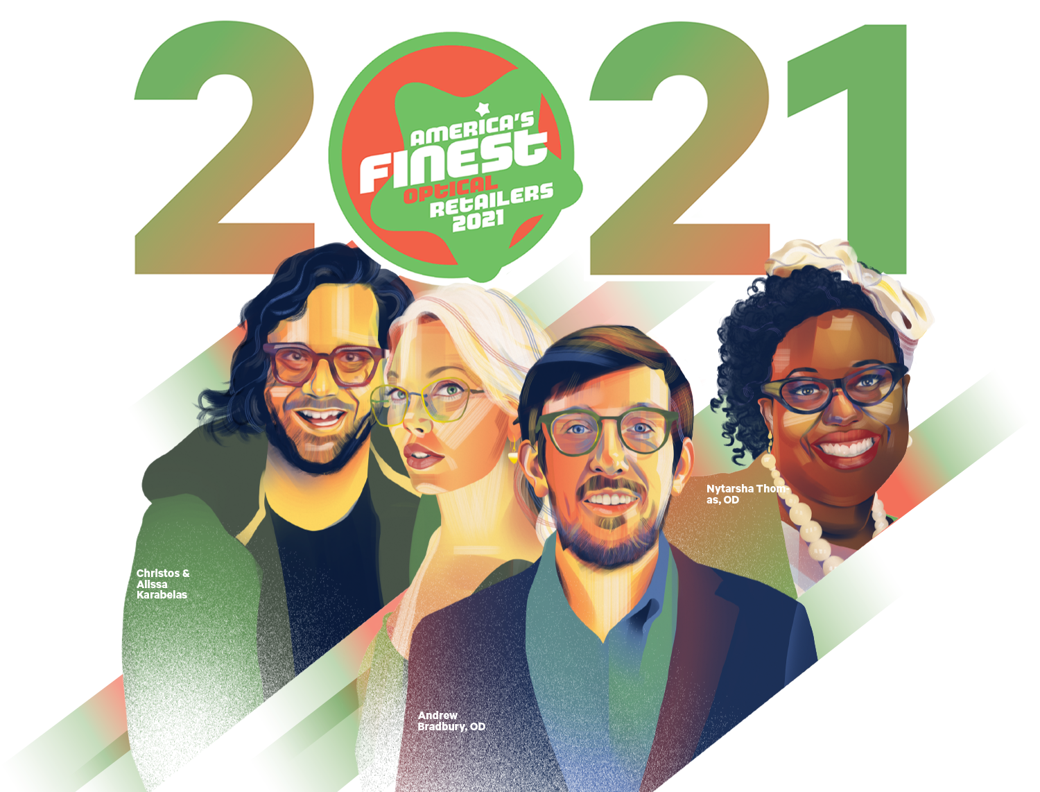 America's Finest Optical Retailers 2021 – Winners Revealed!