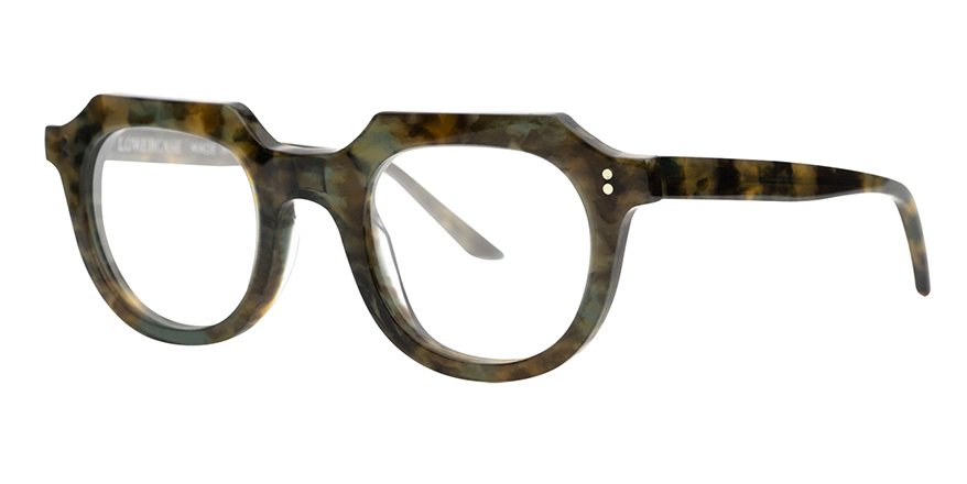 Lowercase NYC eyeglasses