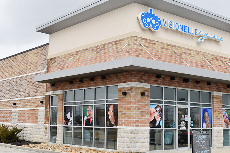 14 Images That Show Why Visionelle Eyecare in Zionsville, IN, Was Named One of America's Finest Optical Retailers