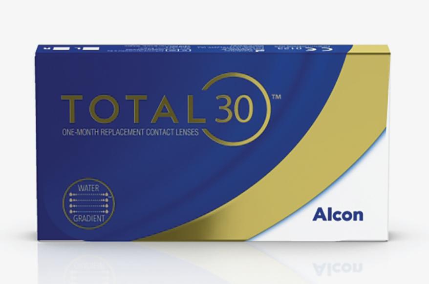 Alcon TOTAL30