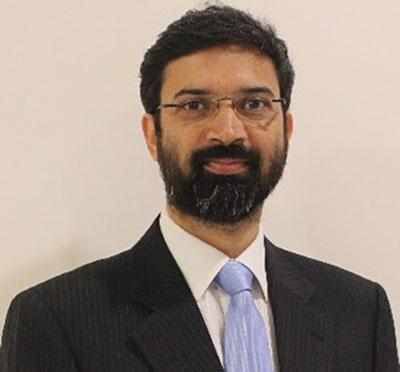 Rahul Ali