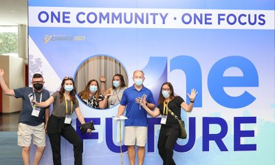 Vision Source Marks 30 Years of Championing Private Practice and Shaping the Industry at Annual Gathering the Exchange 2021