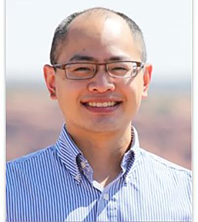 Jonathan D. Lam