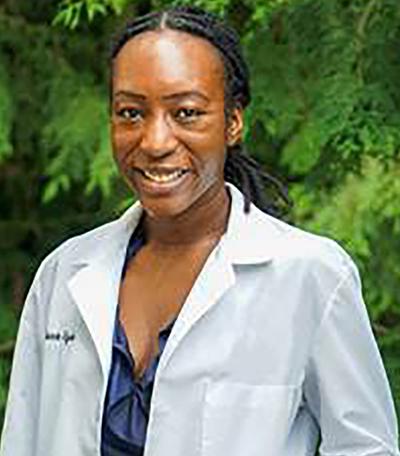Stephanie Aigbe