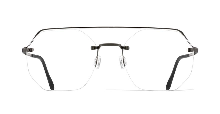 BLACKFIN eyeglasses