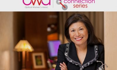 Optical Women's Association Announces Connection Series Luncheon