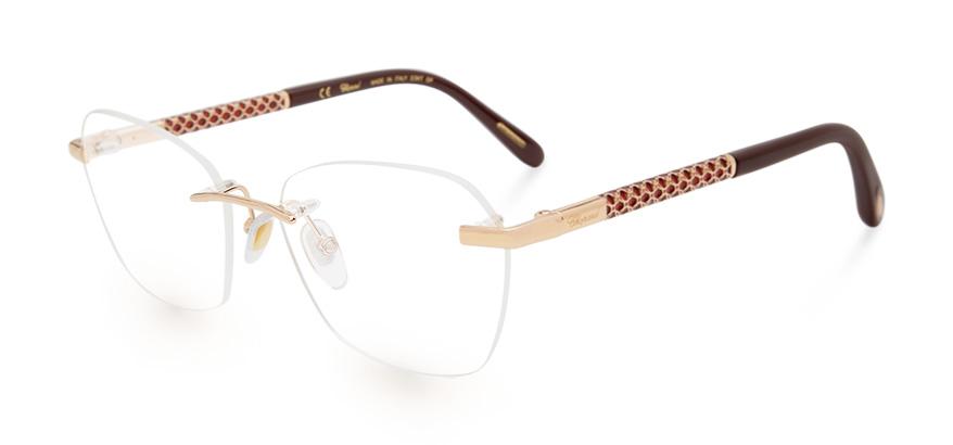De Rigo eyeglasses
