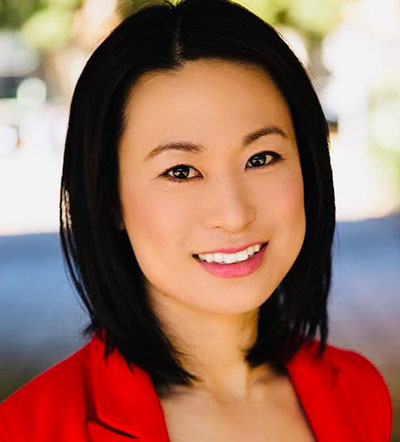 Dr. Monica Jong Has Been Appointed to Global Professional Education Lead, Myopia at Johnson & Johnson Vision
