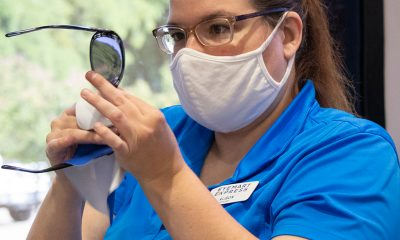 Eyemart Express Eyes Future by Investing in Employees' Education and Career Development