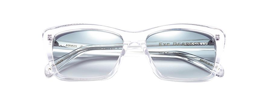 Eye Respect sunglasses