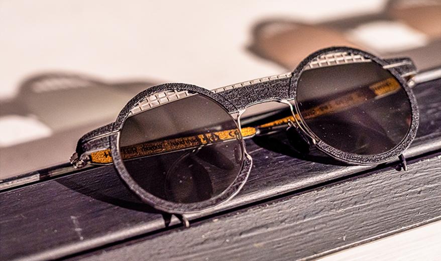 HAPTER sunglasses