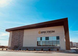 Spectrum-Eye-Care-exterior