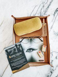 Spectrum-Eye-Care-marketing goods