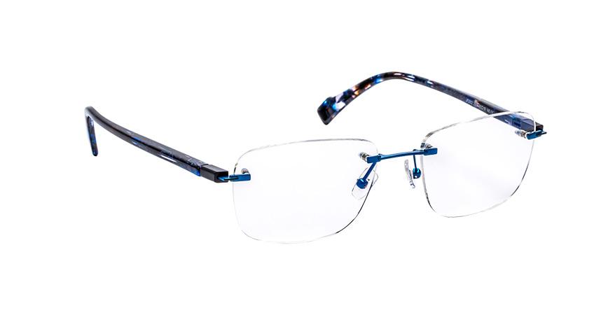 J.F. Rey eyeglasses
