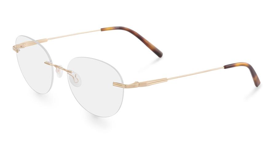 Pure eyeglasses