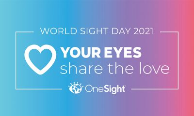 Global Vision Campaign Aims to Achieve 1 million Vision Screenings and Eye Exams for World Sight Day