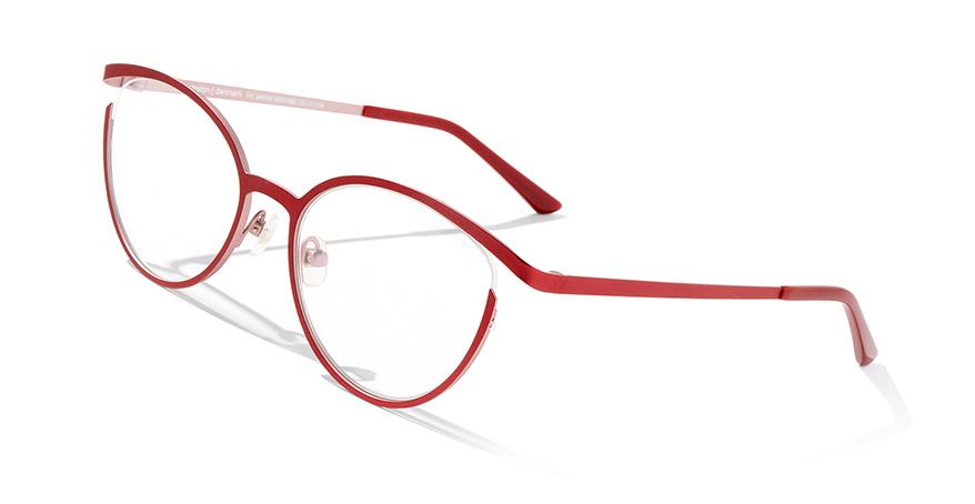 PRODESIGN's 3178 eyeglasses