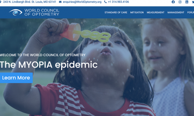 World Council of Optometry Launches Myopia Management Online Resource
