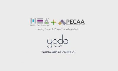 HEA + PECAA Announces Strategic Partnership with Young ODs of America (YODA)