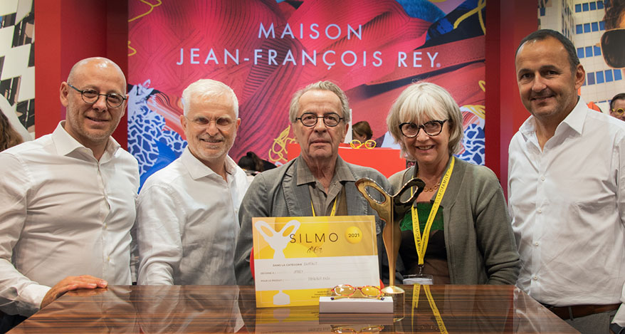 Clear Vision For the Future of the Maison Jean-François Rey