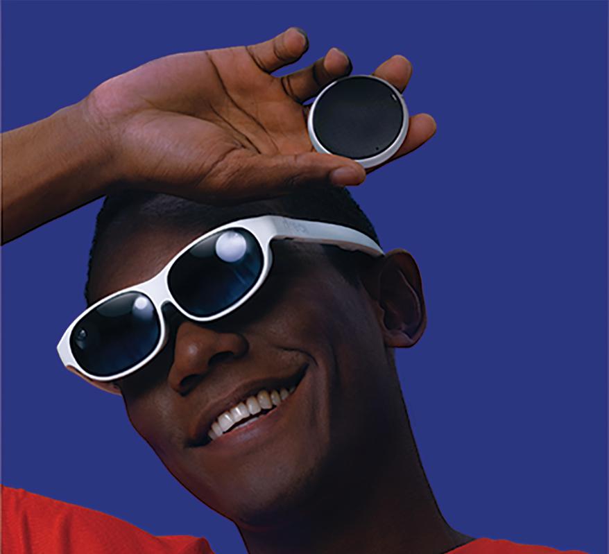 Nreal Light MR glasses