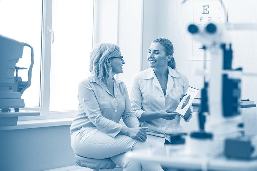 2-opticians-talking