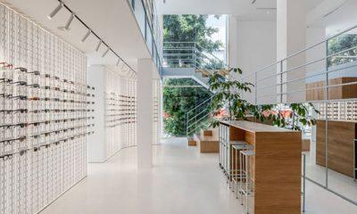 MYKITA Opens Shop In Mexico