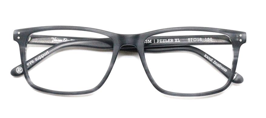 Vernon-Gantry eyeglasses