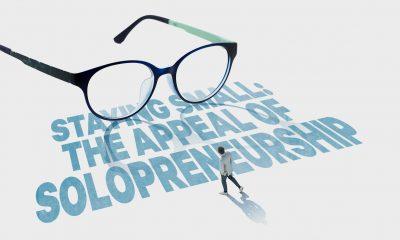 The Appeal of Solopreneurship